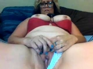 Anastacie mature solo getting off