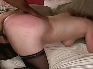 Cuckolding full-grown spliced realize fucked hard by bbc space fully hubhard by films