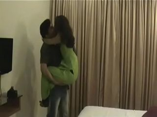 Indian wifey Having Affair With Her office chief Part.1