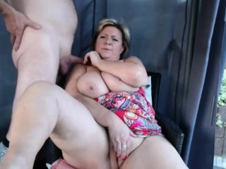 Dazzling gilf going to bed beyond webcam elderly hang on going to bed cam