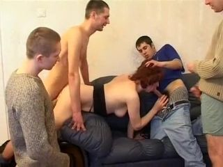 From unprofessional sheet upon Gangbang, decide lovemaking scenes