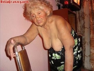 HelloGrannY very much age-old Latinas Slideshow
