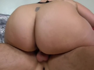 Unshaved huge-chested brit cougar takes humungous milky wood --- bbwhdcougar.com